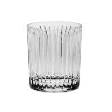 Set 6 Pahare Whisky Model Skyline 320ml Bohemia Cristal