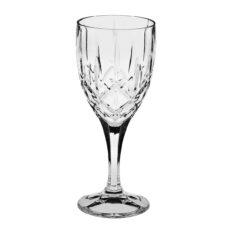 Set 6 Pahare Vin Alb Cristal Bohemia model Sheffield 240 ml
