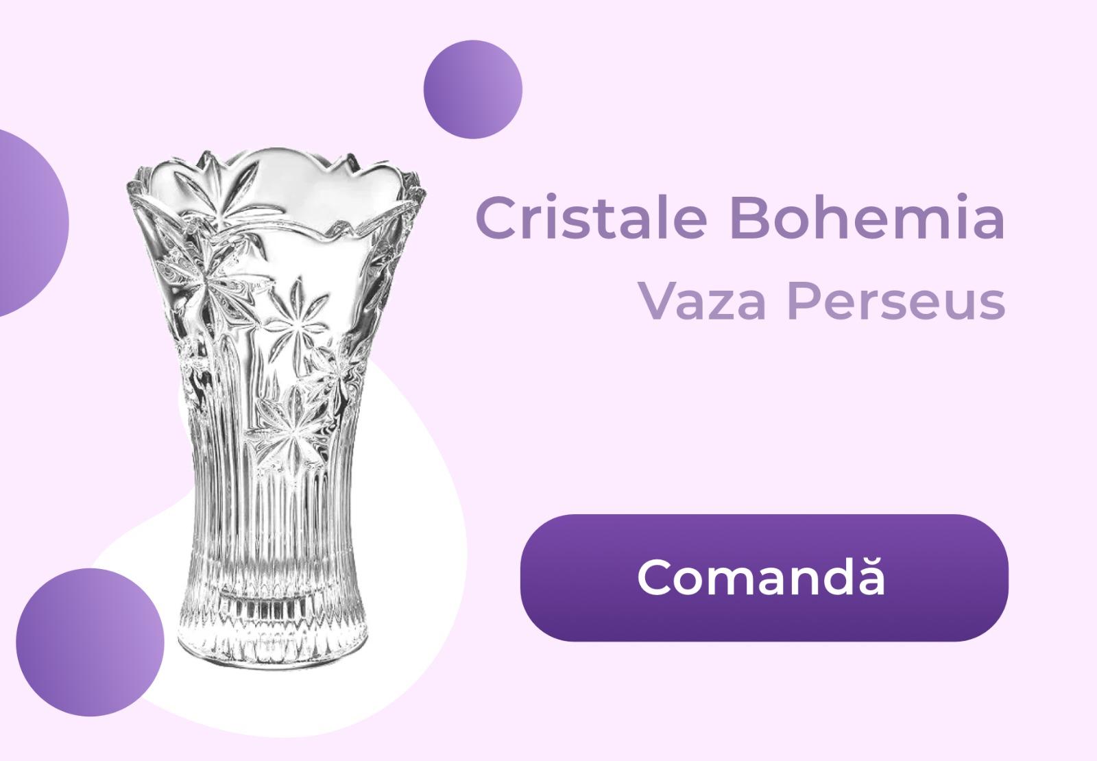Cristal bohemia