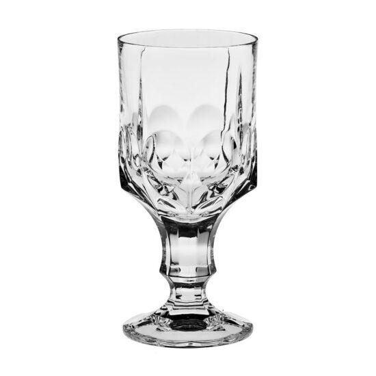 set cristal vin rosu soho bohemia