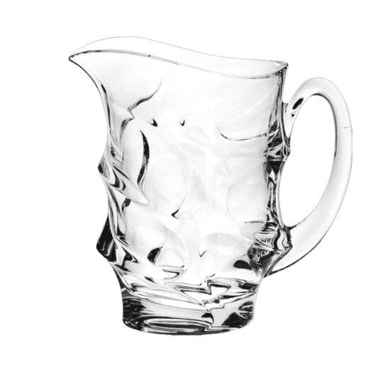 Carafa cristal Bohemia Calypso