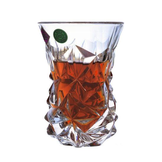 Set 6 Pahare-Cristal-Glacier-Aperitiv-140ml